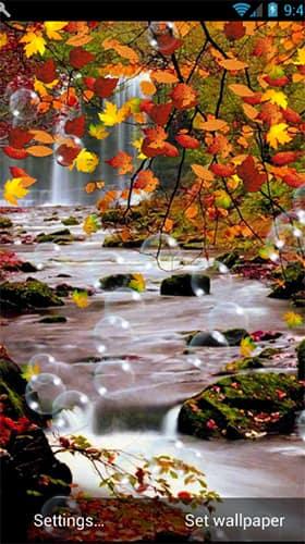 autumn скриншот 1