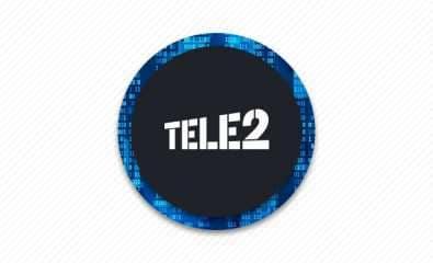 интернет на теле 2