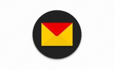 настройка яндекс почты