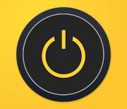 LG TV Remote Control logo