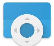 Android TV Remote Control logo