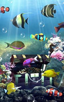 akvarium ryby скриншот 4