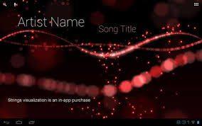 audio glow скриншот 2