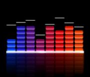 audio glow logo