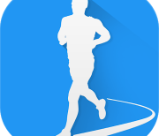Бег logo