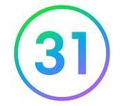 Naver Calendar logo