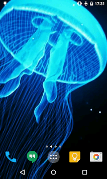 jellyfish скриншот 2