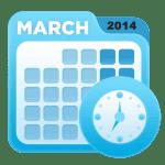 Календарь logo