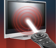 Пульт управления для LG ТВ logo