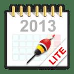 Рыболовный календарь Lite logo