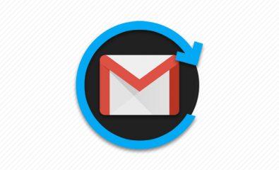 Скинхронизация телефонных записей Gmail.
