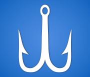 Рыбацкие Точки: Рыбалка & GPS logo