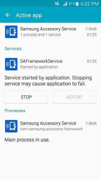 Samsung Accessory Service 3