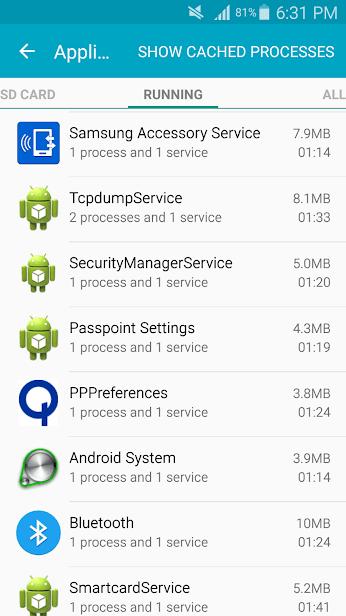 Samsung Accessory Service 4