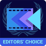 ActionDirector Video Editor - Edit Videos Fast logo