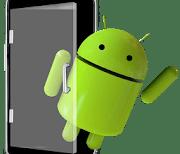 Мой Андроид logo