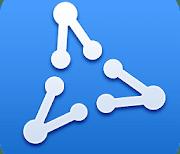 ApkShare logo