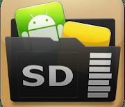 AppMgr III (App 2 SD) logo