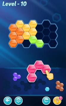 Block! Hexa Puzzle скриншот 1
