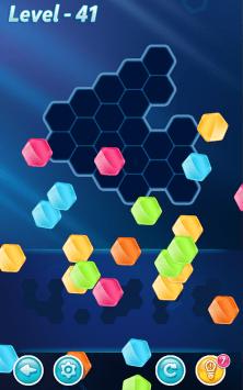 Block! Hexa Puzzle скриншот 2