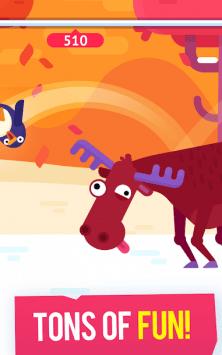 Bouncemasters! скриншот 2