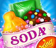 Candy Crush Soda Saga logo