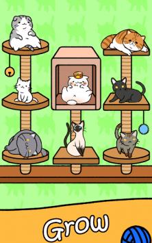 Cat Condo скриншот 2