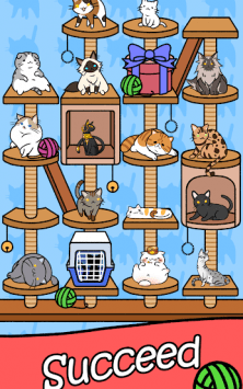 Cat Condo скриншот 4