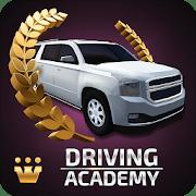 Driving Academy - Car School Driver Simulator 2018 logo