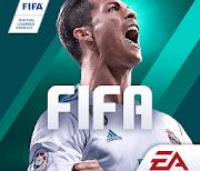 FIFA Mobile logo