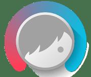 Facetune — фоторедактор для идеальных селфи logo