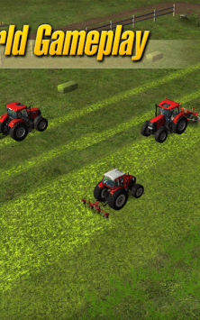 Farming Simulator 14 скриншот 3