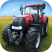 Farming Simulator 14 logo