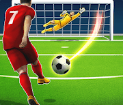 Football Strike - Multiplayer Soccer logo