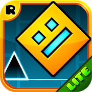 Geometry Dash Lite logo