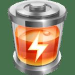 Батарея HD - Battery logo