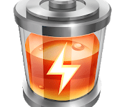 Батарея HD - Battery logo