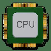 CPU X: System & Hardware info logo