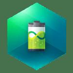 Kaspersky Battery Life: Saver & Booster logo