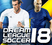 Dream League Soccer 2018 logo