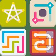 Головоломка - Коллекция: Linedoku logo
