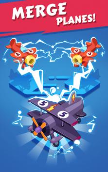 Merge Plane скриншот 1