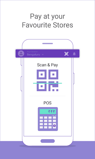 PhonePe – UPI Payments, Recharges скриншот 3