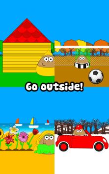 Pou скриншот 4