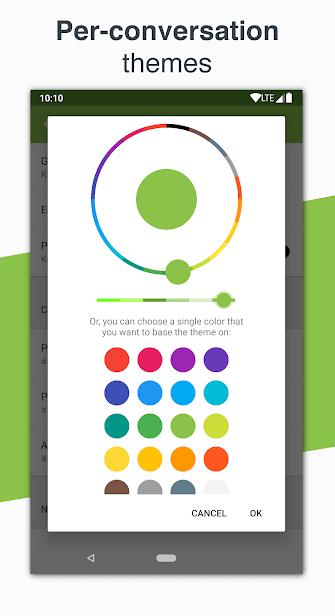 Pulse SMS скриншот 3