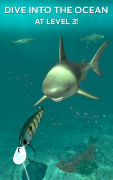 Rapala Fishing - Daily Catch скриншот 1