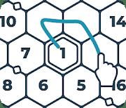 Rikudo - логическая игра logo