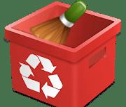 Root App Deleter logo