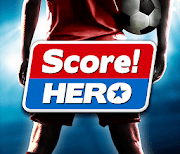 Score! Hero logo