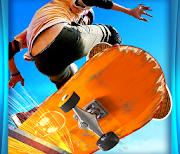 Настоящий Скейт logo